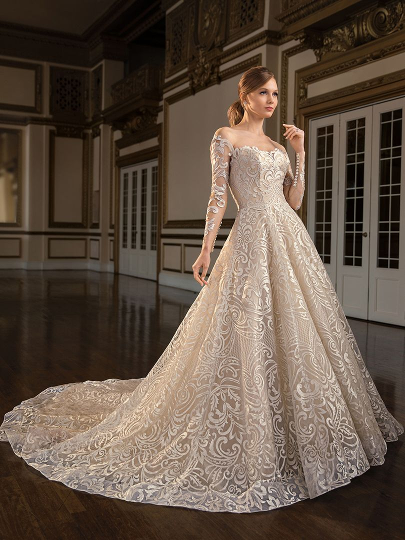 Fairytale Wedding Dresses.Fairytale Wedding Dresses From Amare Couture Find Your Dream Dress