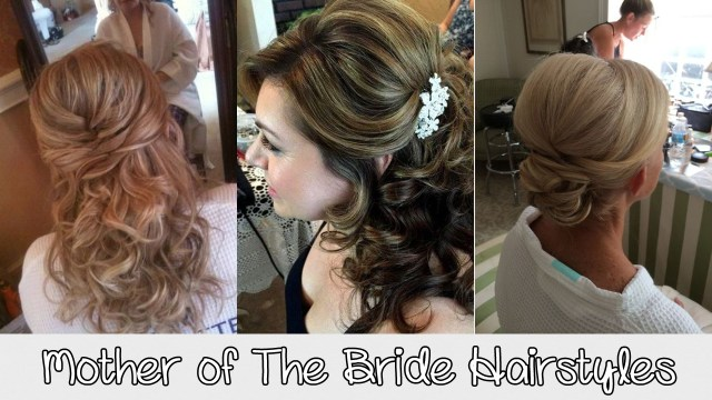 mother of bride hairstyles 2018 – fashion dresses