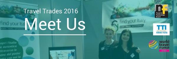 2016 European events -Meet us