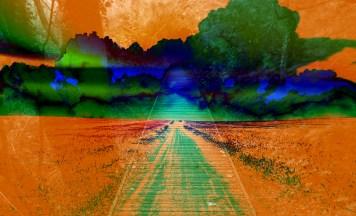 Path Garden Art Inspiration
