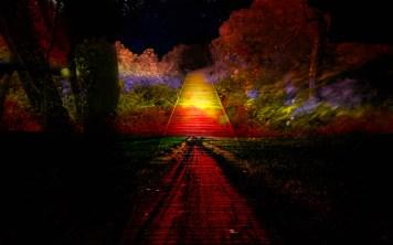 Path Neutrino Inspire Art