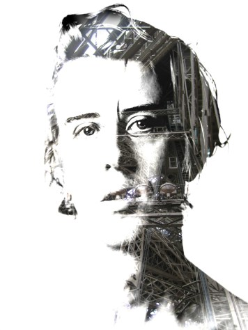 Portrait Art Series