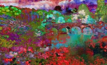 Art Impressionism Landscape
