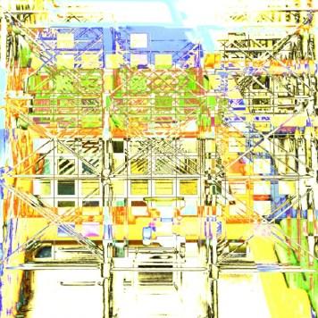 Digital Art Loading Zone