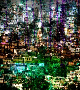 Aerotropolis Digital Art