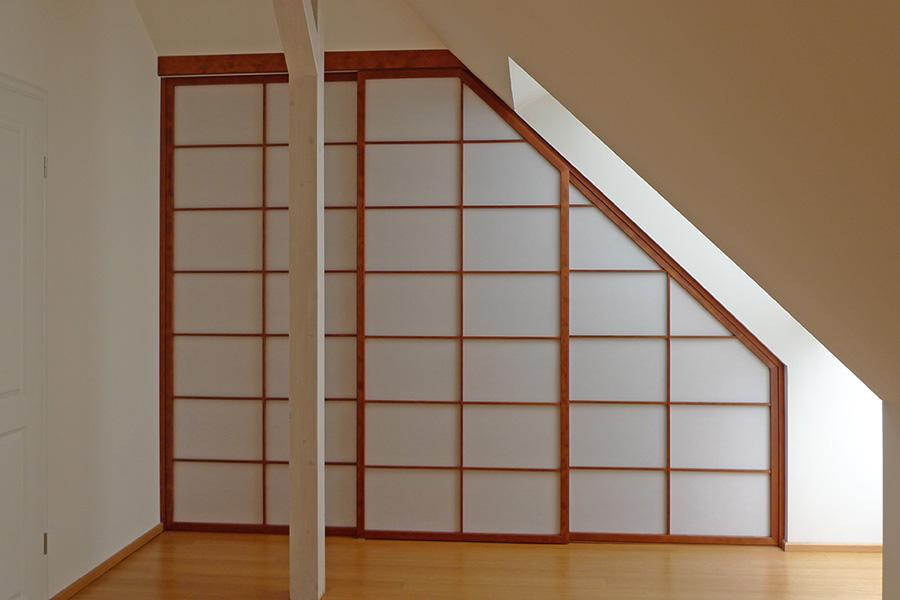 Varianten Schrnke Raumteiler Fenster Fine Shoji