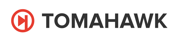 logo Tomahawk Player