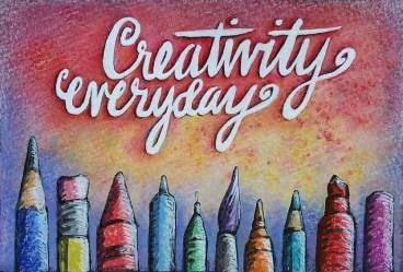 Creativity Everyday