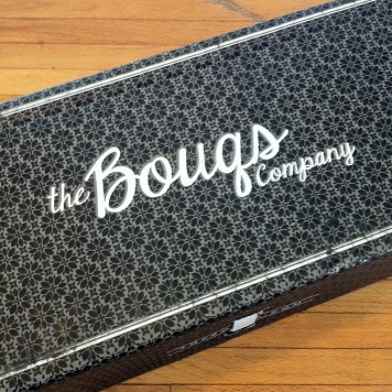 Bouqs Review Flower Box