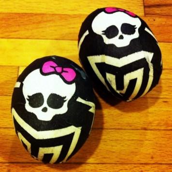 Paper Napkin Decoupage Easter Egg Fine Art Mom