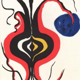 """Calder Alexander, """"DM08156"""""""