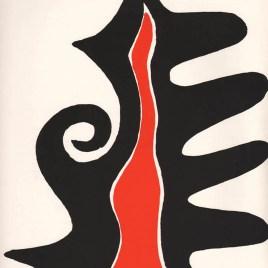 """Calder Alexander, """"DM46201"""""""