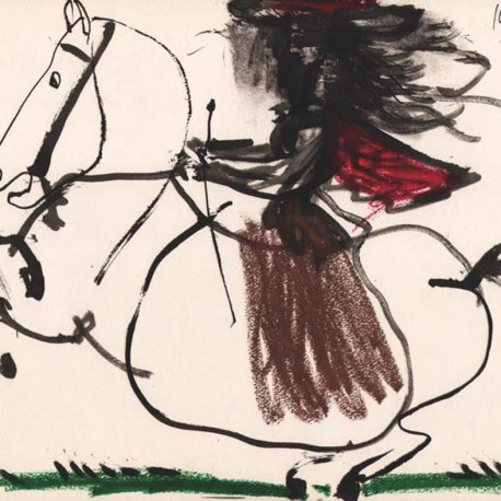 Picasso_Toros_13_dated_10-3-59