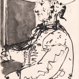 Picasso Pablo, #2 dated 13-7-59