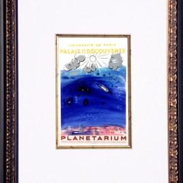 "Dufy Raoul, ""Planetarium"""