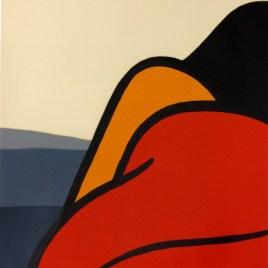 """Joan Gardy Artigas, """"Simone du desert"""""""