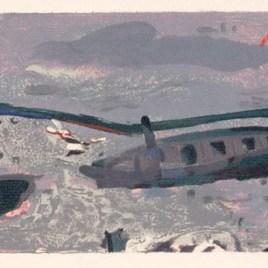 "Braque Georges , ""Bord de mer 1959"""