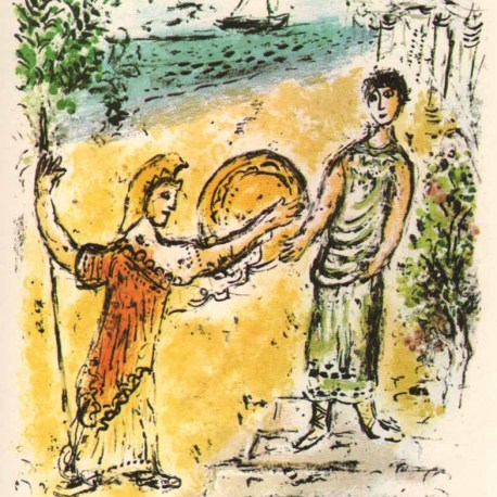 Chagall_Athene_and_telemachus_Odyssea_V2