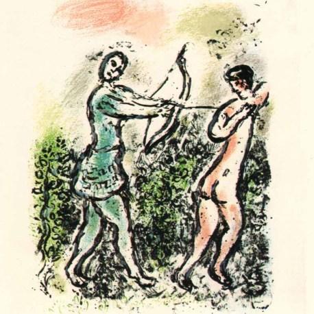 Chagall_Ulysses'bow_Odyssea_V2