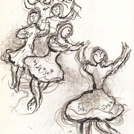Chagall_Untitled_Opera_Sketch_2