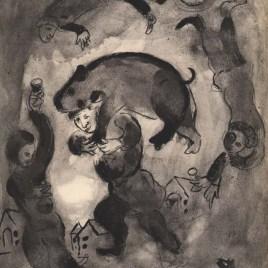 "Chagall Marc, ""Le Sortilege"""