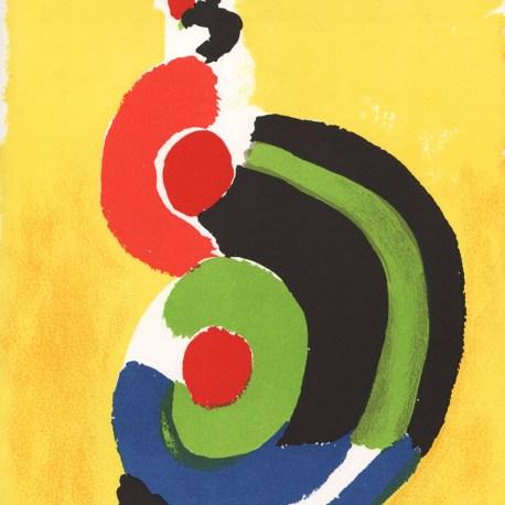 Delaunay_Untitled_XXe_1972_RV