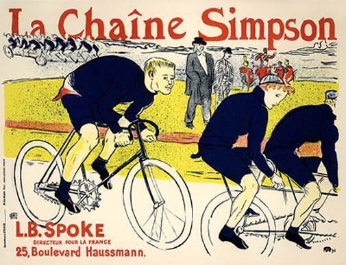 Lautrec_22_La_Chaine_Simpson