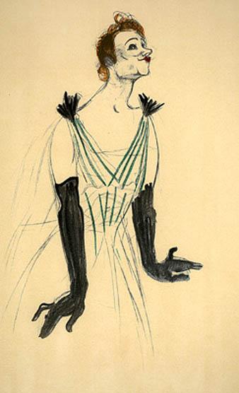 Lautrec_32_Yvette_Guilbert
