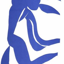"Matisse Henri, ""La chevelure"""