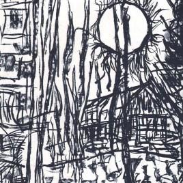 """Riopelle Jean-Paul, """"Untitled – DM12"""""""