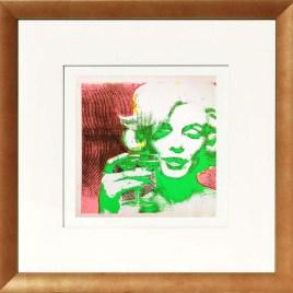 "Stern Bert, ""The Marilyn Monroe Trip – 2"""