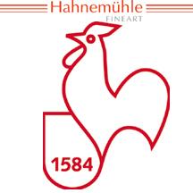 Hahnemühle fine art printed