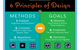 6 Principles of Design