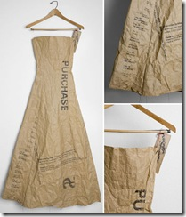 brown-paper-dress