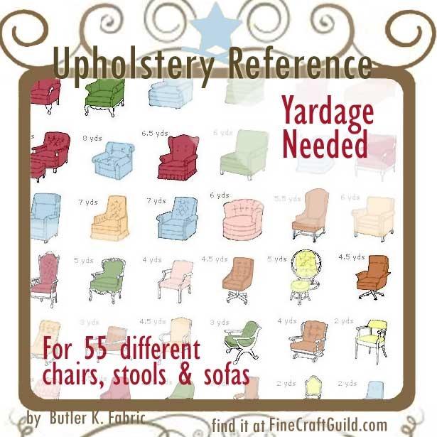 How Much Fabric To Cover A Sofa Teachfamilies Org