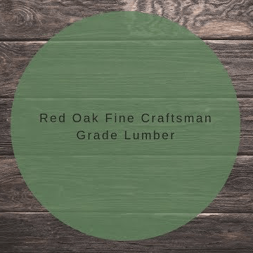 4/4 Red Oak 10 bd. ft. Value Pack