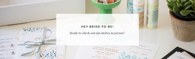 Free Invitation Sample Fine Day Press