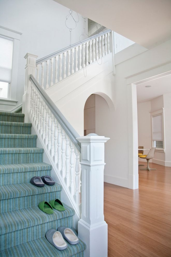 Lowes Carpet Cleaner Transitional Staircase And Arch Carved   Carpet Stair Treads Lowes   Staircase   Edging   Oak Stair   Replacement   Rectangular Cord Treads