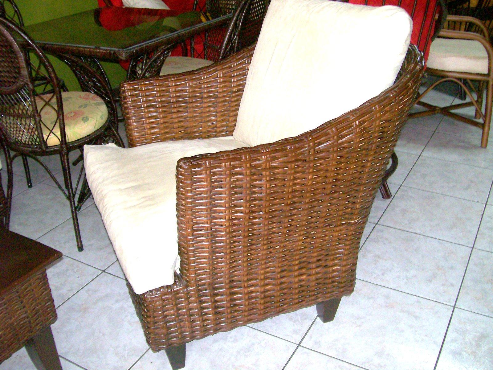 Rattan Wicker And Bamboo Fine Furniture Of Sarchi