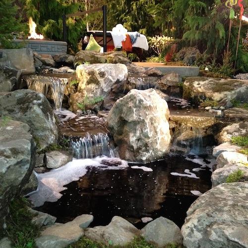 portland yard garden patio show