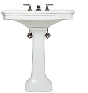 what s the difference bathroom sinks