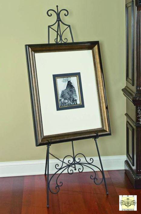 FineHomeDisplays.com - The largest selection of display ... on Easel Decorating Ideas  id=64894