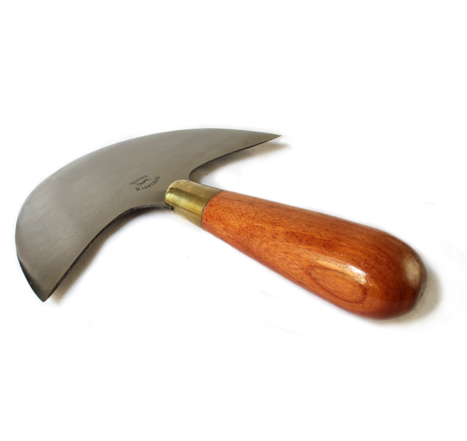 Head / Round Knife 150mm
