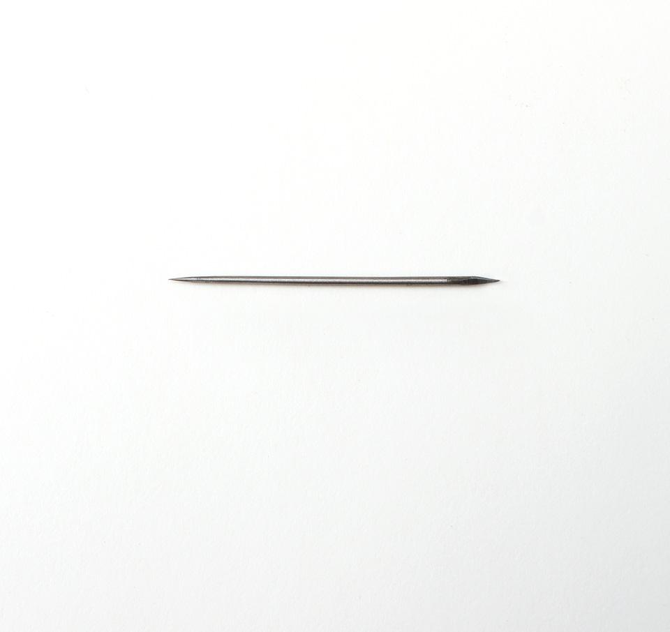 Round Awl Blades