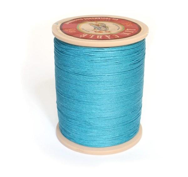 Linen Thread: Duck