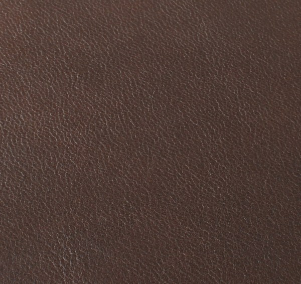 Calf Leather: Dark Brown