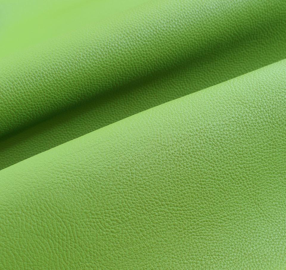 Shrunken Calf: Light Green