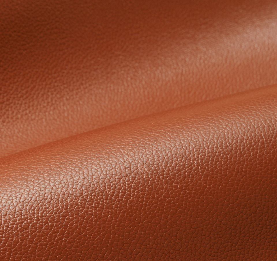 Alpine Full Grain Calf: Brown