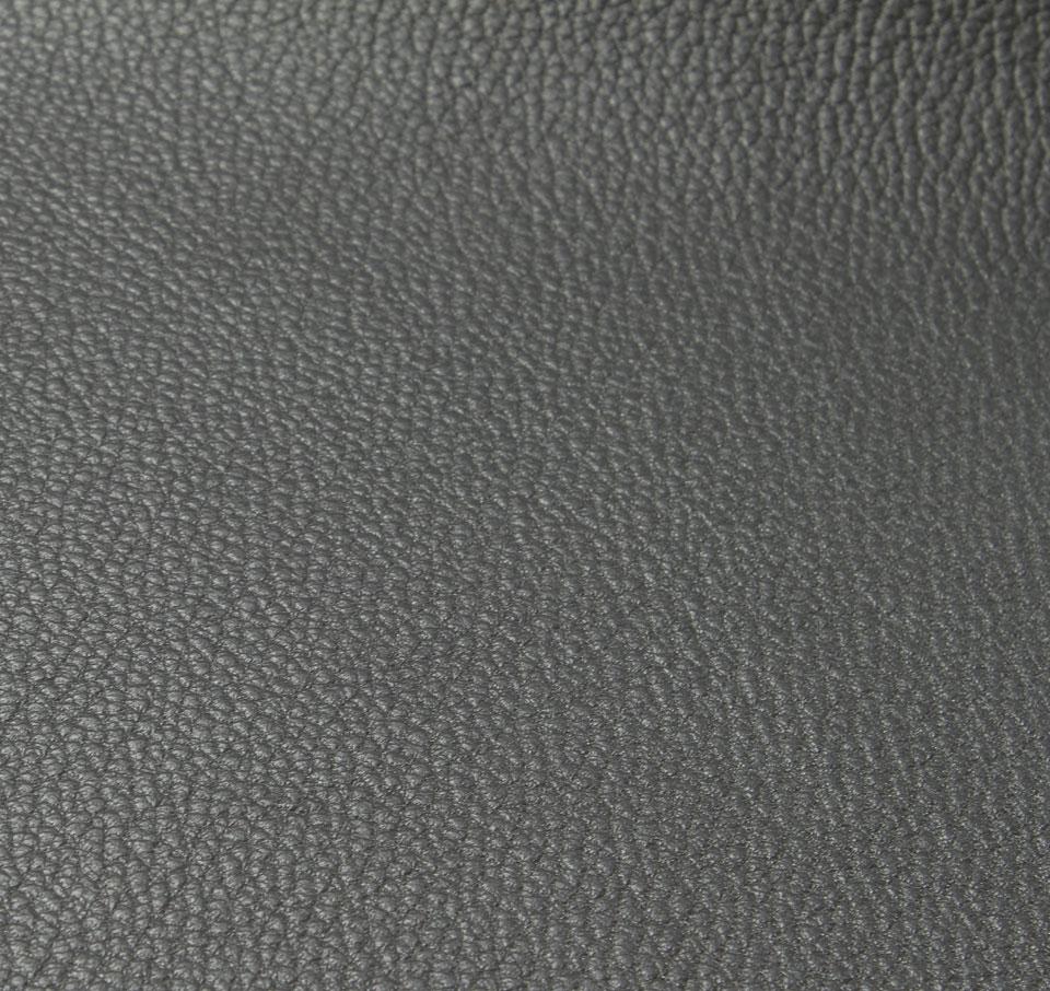 Alpine Full Grain Calf: Steel Grey