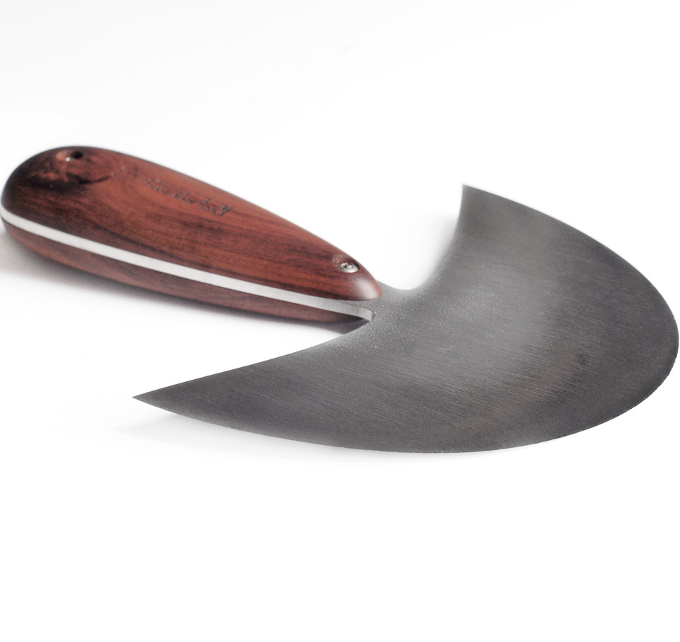 Round & Quarter Knife
